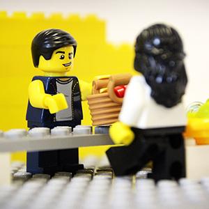 LEGO-SQ
