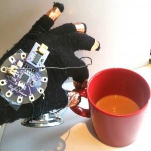 GSR Glove-1_square Autonomous Tech Fetish