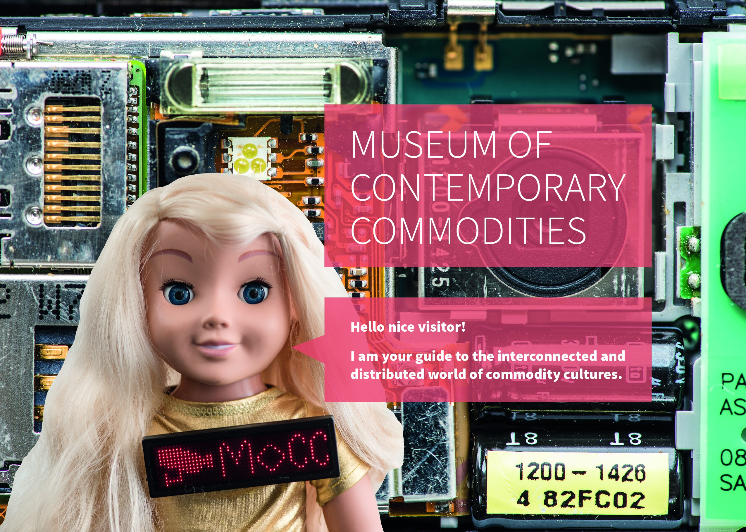 The Museum of Contemporary Commodities